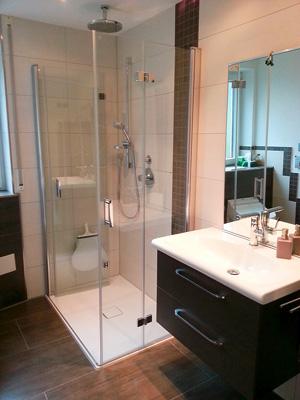Wc Mit Dusche bad und gäste wc